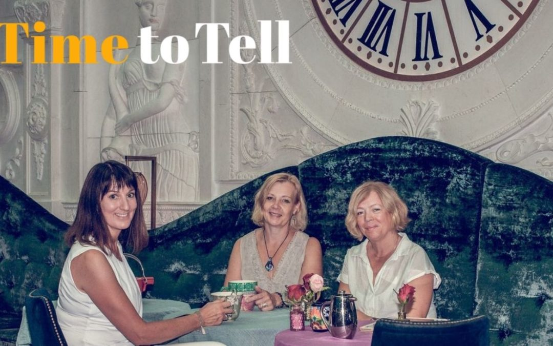 Invigning nr 1: Time to Tell